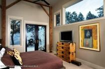 Ast House Basalt, Master Bedroom