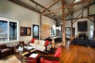 Ast House Basalt, Living Area
