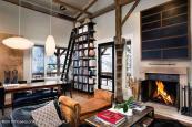 Art House Basalt, Living Area